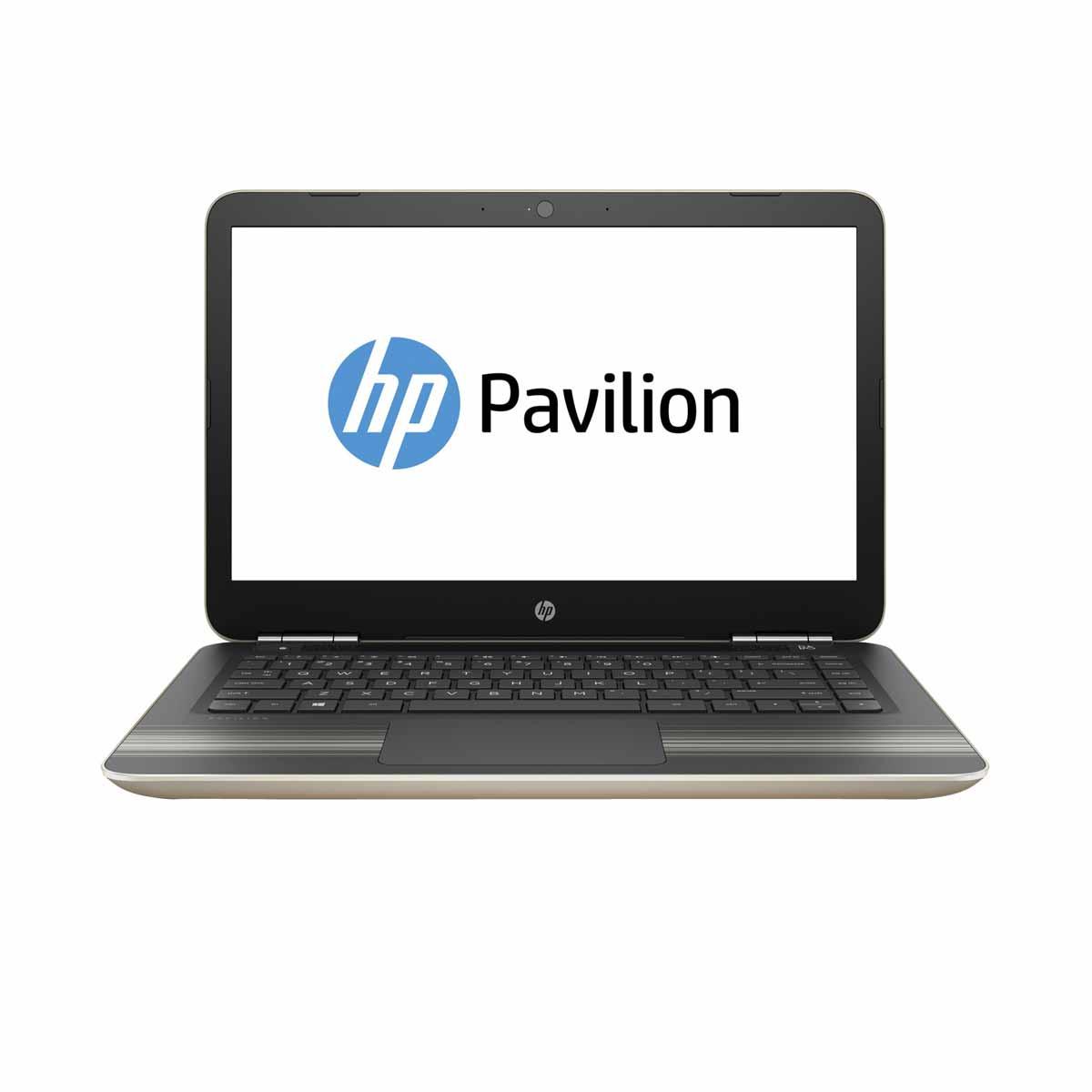 Máy tính xách tay HP Pavilion 14-AL010TU X3B85PA (Gold)