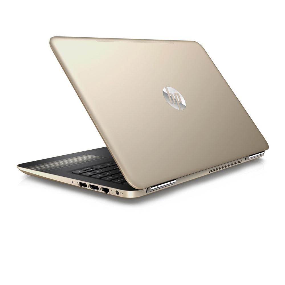Máy tính xách tay HP Pavilion 14-AL040TX X3B93PA (Gold)