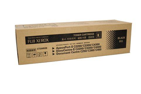 Mực đen Photocopy Fuji Xerox DocuCentre DC II C4300 (CT200539)