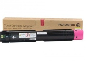 Mực đỏ Photocopy Fuji Xerox DocuCentre-IV C2260 (CT201436)