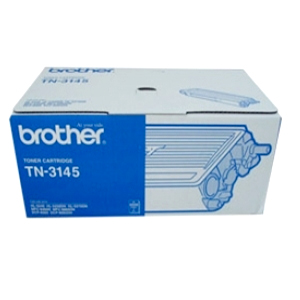 Mực in Brother TN 3145 Black Toner Cartridge (TN-3145)