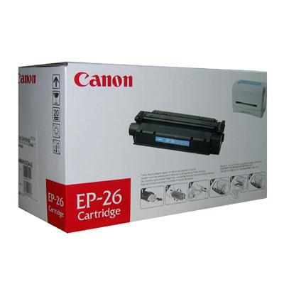 Mực in Canon EP-26 Black Toner Cartridge