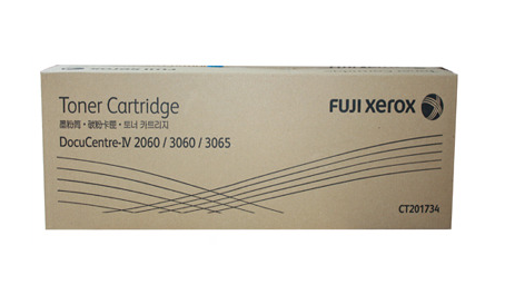 Mực in Fuji Xerox DocuCentre-IV 3065/3060/2060 Black Toner (CT201734)