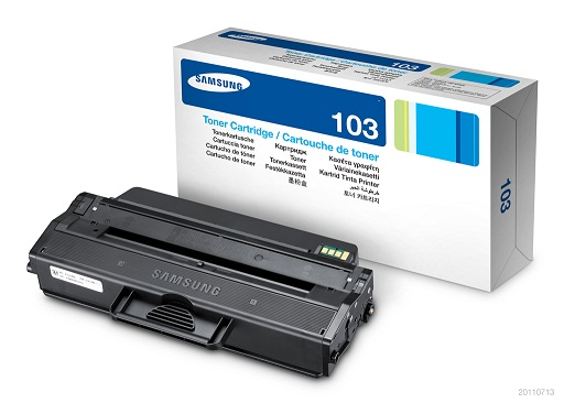 Mực in Samsung MLT-D103L Black Toner Cartridge (MLT-D103L)