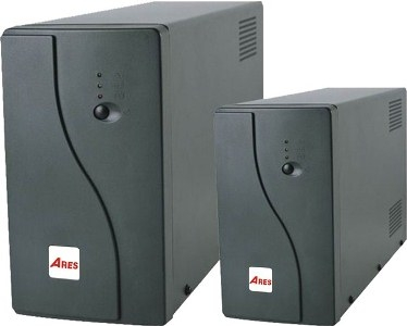 UPS 1200va Ares Ar2120 (720w) With Avr