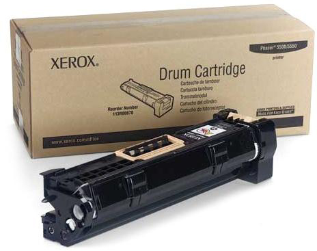 Xerox Phaser 5550 Drum Cartridge 113R00685